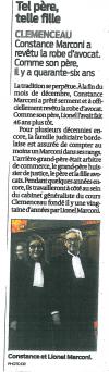 4ème génération de MARCONI dans la vie judiciaire bordelaise